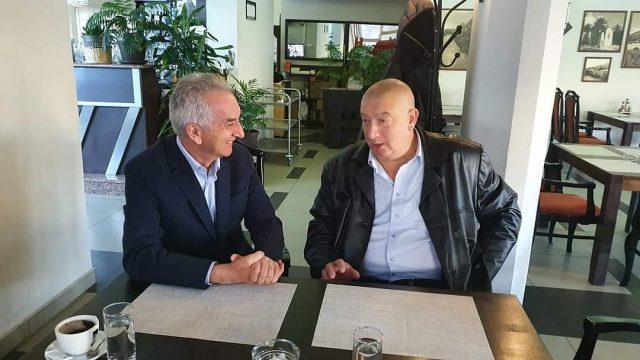 Mirko Šarović i Ilija Stankovic | Trebinje | Trebinje24 | Trebinje Live | Trebinje Danas