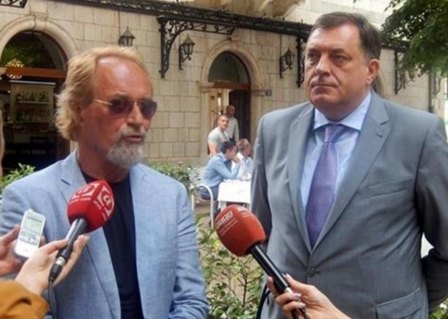Dodik-Drašković-SNSD- Luka Petrovic- Mirko Ćurić- Leutar- Herceg RTV- Trebinje Live- Trebinje 24- Trebinje Danas