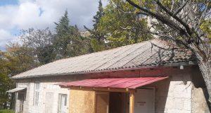 Opšta Bolnica u Trebinju u kojoj se liječe pacijenti zaraženi Virusom Koronaa