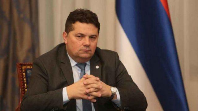 Nenad Stevandić poručio SNSD-u Neko će u zatvor