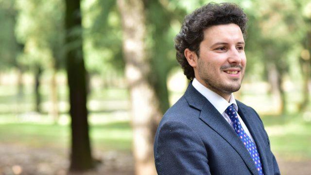 Dritan Abazović pozitivan na virus korona