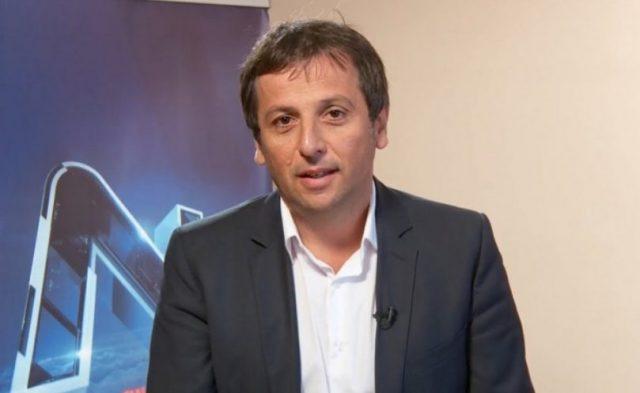 Narodni poslanik Nebojsa Vukanovic za N1