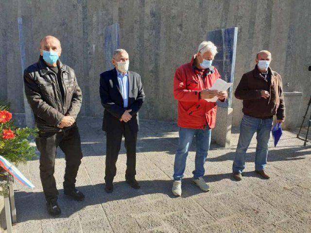 Poturice u Boračkoj organizaciji Trebinje - Momir Bratić
