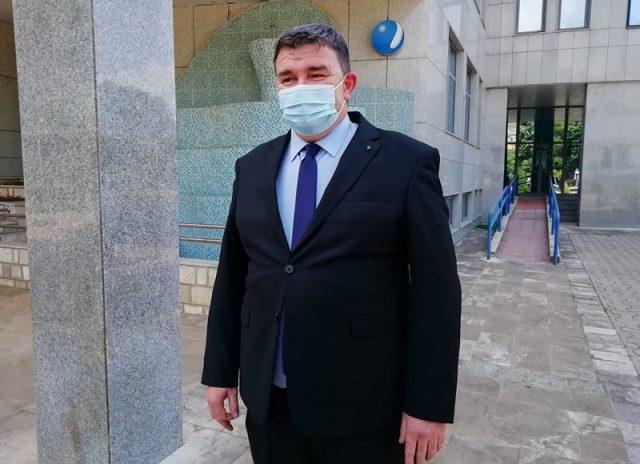 DNS trebinje Jovica vlatković finansijski direktor EPRS
