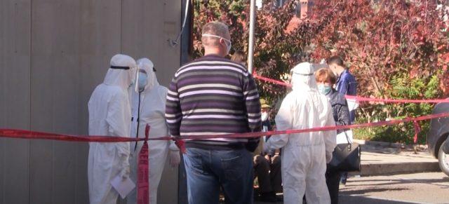 Smrtni slučaj u Trebinju od virusa korona