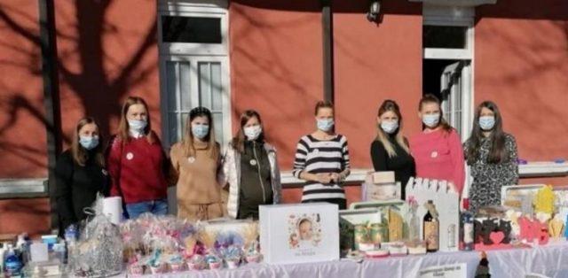 Humanitarna akcija Trebinje prikupljena veca svota novca
