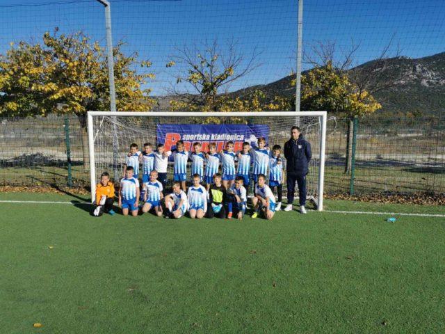 Omladinci FK Leotara