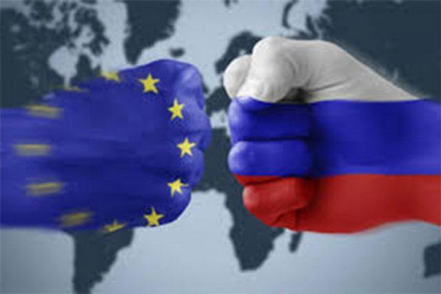 Rusija i Evropska unija - EU