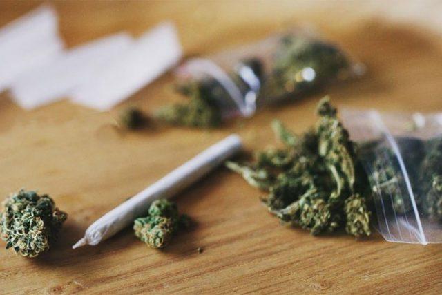 Opojna droga marihuana Trebinje 24