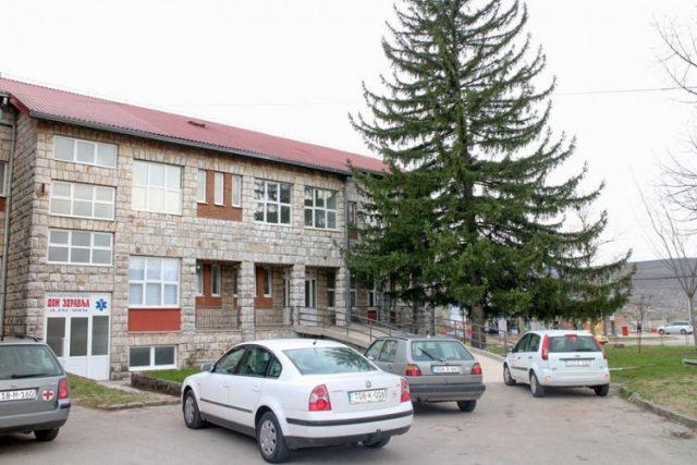 Dom zdravlja Bileća