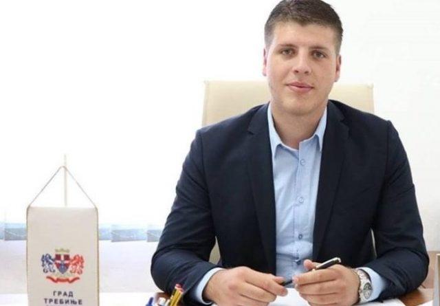 Bojan Šapurić potpredsjednik NDP -a