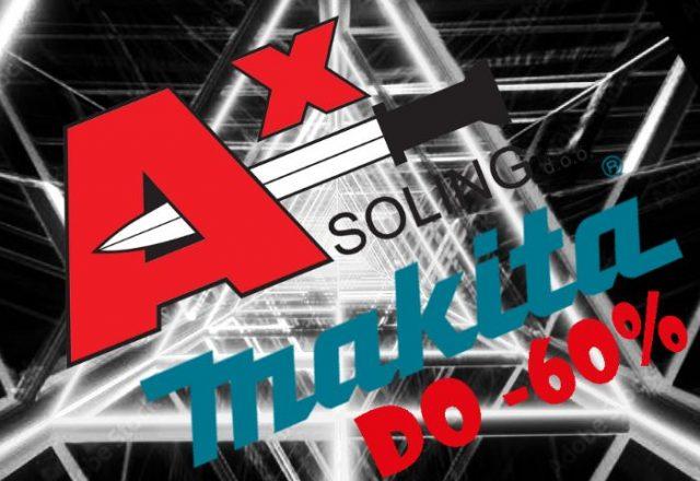 AX-Soling Akcija petkom